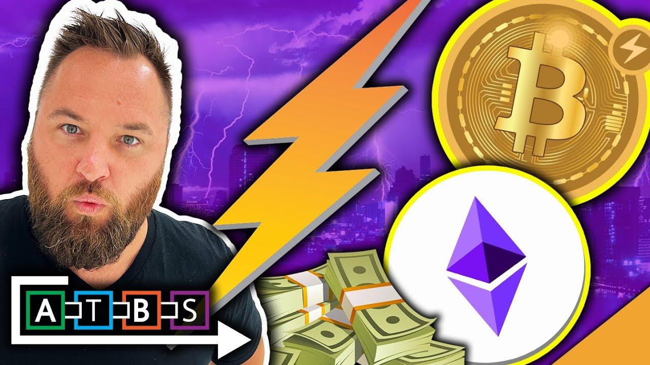 Download Bitcoin Plummets To Under $10,000!! (Flash Crash Wrecks Traders)