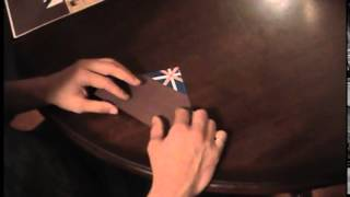 How to Fold an Origami Mayflower