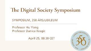 The Digital Society Symposium, April 25 thumbnail