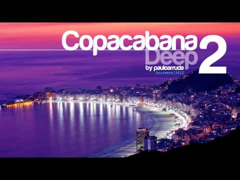 DJ Paulo Arruda - Copacabana Deep 2