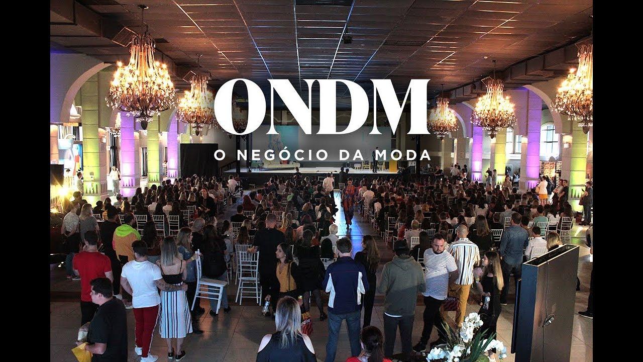 9a253466a ONDM – O Negócio da Moda