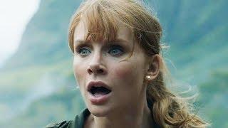 La Escena De Jurassic World: Fallen Kingdom Que Traumatizó A Los Fans