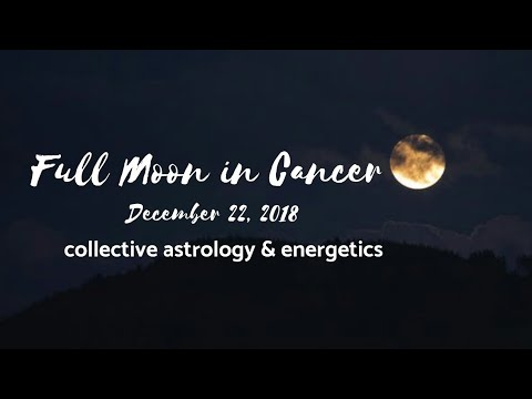 cancer december 22 astrology