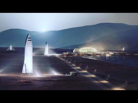 Elon Musk, World War III, and Humankind's Oncoming Dark Ages on Mars