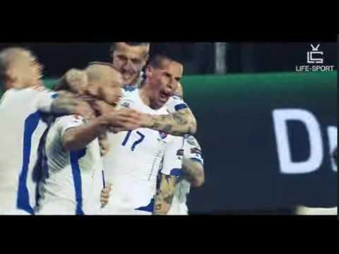 Slovakia national football team | LIFE-SPORT