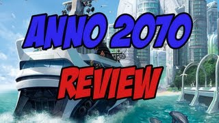 Anno 2070 - Qwerty Review (PC)