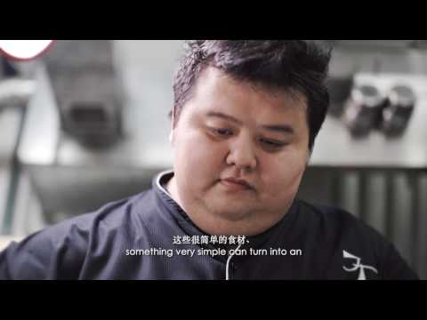 The MICHELIN guide Insider Series: Remaking a Singaporean Treasure | 米其林指南飲食故事系列:改造新加坡传统食材