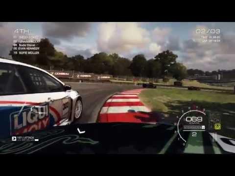 Gird Autosport ( 2. rész )
