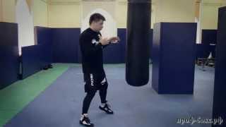 Биомеханика удара в боксе. Урок № 4. www.prof-boxing.ru Секция бокса в Москве