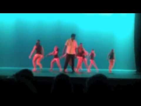 Longwood Company of Dance - SKyfall
