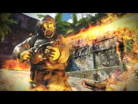 Far Cry 3  Flamethrower Song  SOUNDTRACK HQ  1080p