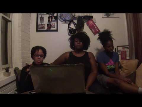 "AGNEZ MO ""COKE BOTTLE"" REACTION VIDEO!"