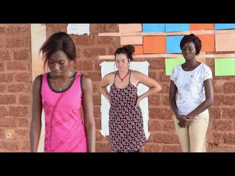 Echange Burkina Faso 1
