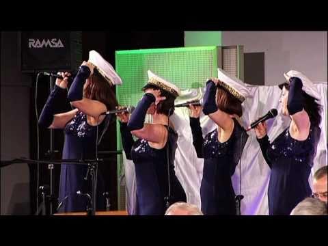 Munich Swing Orchestra - Boogie Woogie Bugle Boy