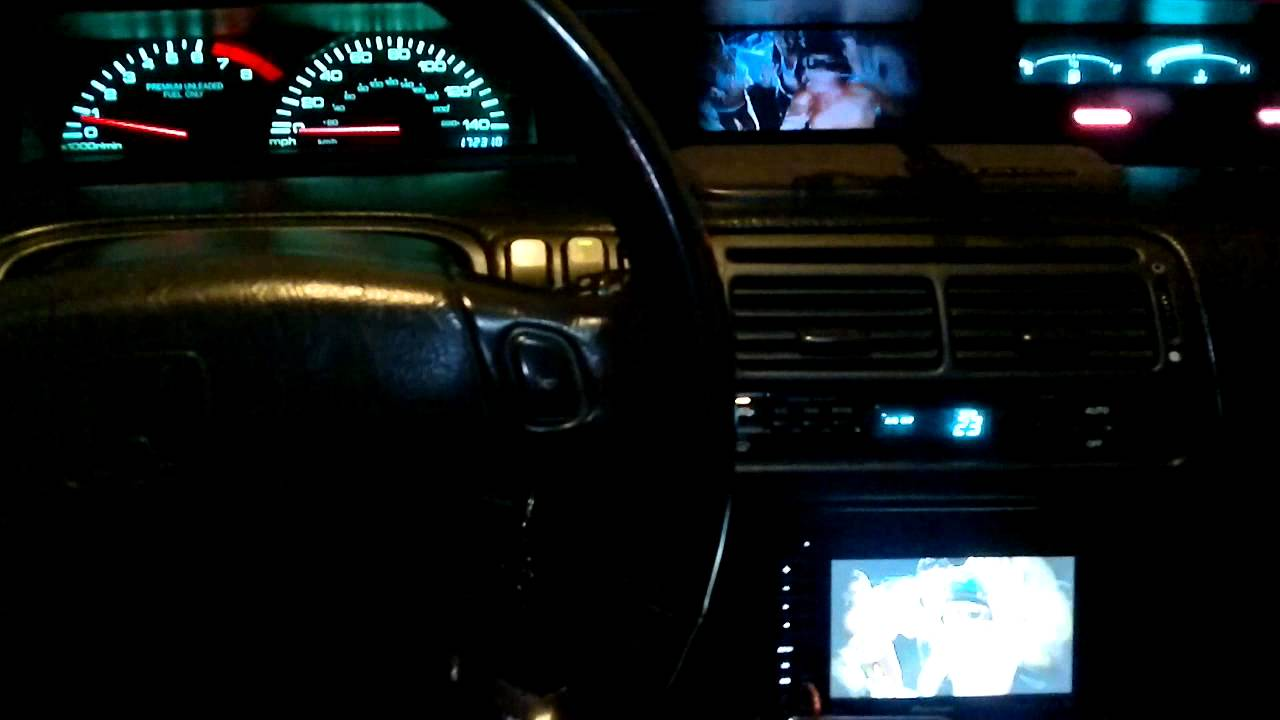 Prelude 4 Dash 7   Display Mp4