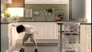 IKEA廚房給你10年品質保證 電視廣告影片