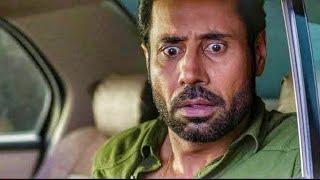Binnu Dhillon New Comedy Movie । Full HD 2018