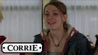 Coronation Street - First Appearance: Maddie Heath