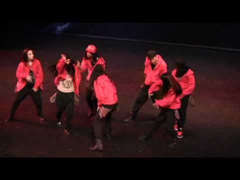 RNG - World of Dance Seattle 2011 - Exhibition