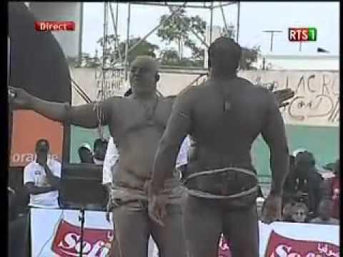 Wrestling balla gaye vs yakini