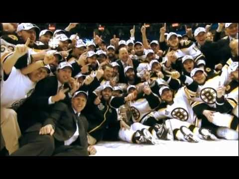 CBC 2011 NHL playoffs montage (HD)