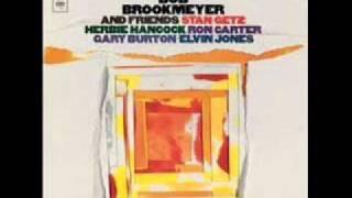 BOB BROOKMEYER & FRIENDS - JIVE HOOT.