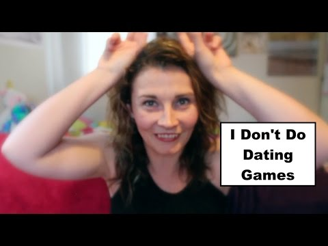 speed dating online games