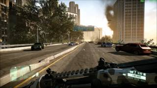 Crysis 2 PC Gameplay GTX 680