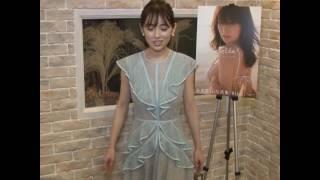 """いまOLが一番なりたいモデル""""と評される モデルで女優の泉里香さんが、1s..."""