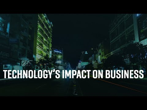 Business Programs Powered By TechPath At DeVry University