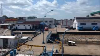 Baixar VIAGEM DE MOTO PELA AMAZÔNIA - DIAS 19, 20 E 21 - RIO AMAZONAS E ALTER DO CHÃO