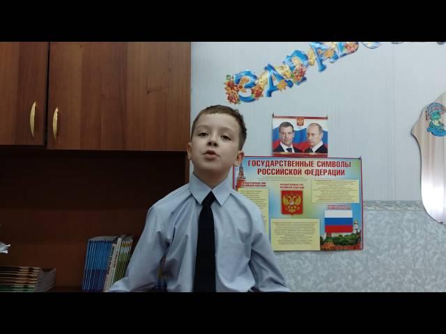 Изображение предпросмотра прочтения – ВячеславСтонюсов читает произведение «Земле» В.Я.Брюсова