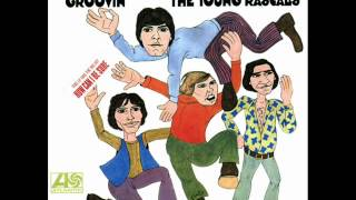I'm So Happy Now - The Young Rascals