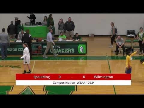 Spaulding vs Wilmington 11-18-2017