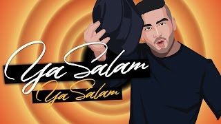 KURDO - YA SALAM (prod. by DJ TUNERUNO)