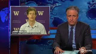Dr. John Vidale: The Big One: Cascadia's Megaquake