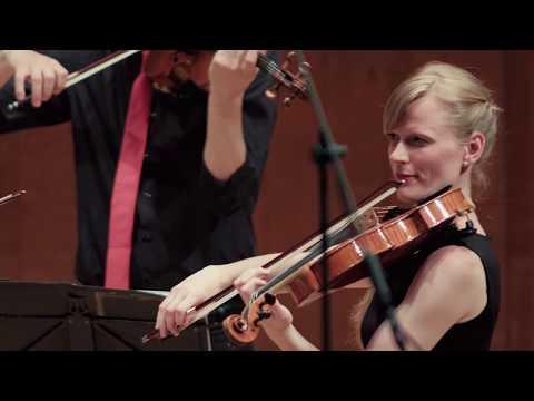 Astor Piazzolla: Oblivion (arr. for string orchestra)
