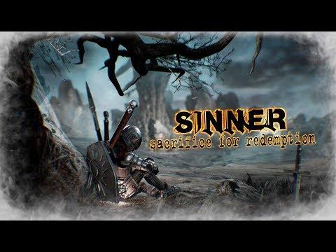 Sinner: Sacrifice For Redemption - Кукольный Dark Souls [Обзор]