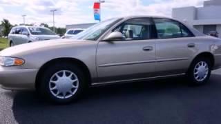 2005 Buick Century 4dr Sdn Custom in Macon, GA 31210