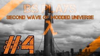 λHalf-Life 2 - Second Wave of Modded Universe - Part 4λ