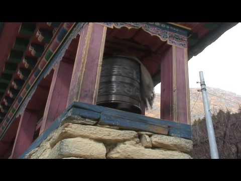 Destination Unknown  Pisang , Nepal
