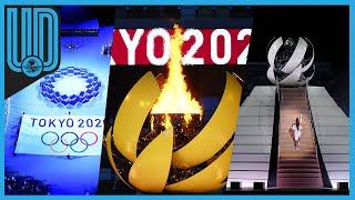 La ceremonia de Tokio 2020 quedará marcada por ser la primera en la historia sin espectadores y la primera en tener dos abanderados por país