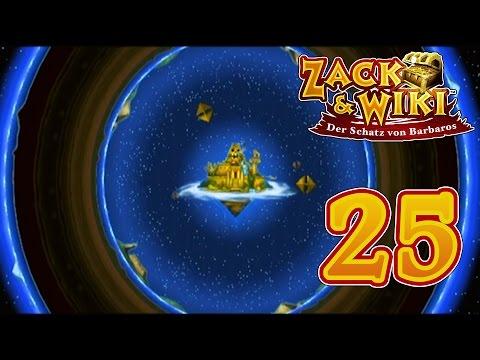 Barbaros Land - #25 - LP Zack & Wiki: Der Schatz von Barbaros [100%]