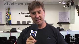Parabéns 1 ano da TV Câmara - Igor Ignácio