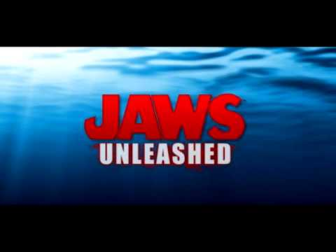 Jaws Unleashed Theme Extended