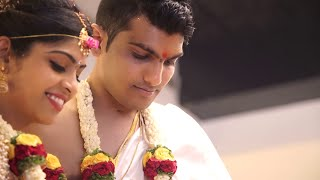 Anjali and Vikram - South Indian Kannada Wedding