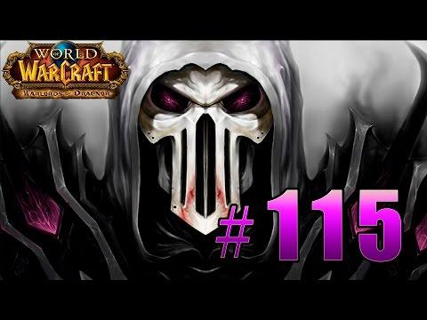 World of Warcraft - Warlords of Draenor - Исследование Горгронда (Gorgrond) #115