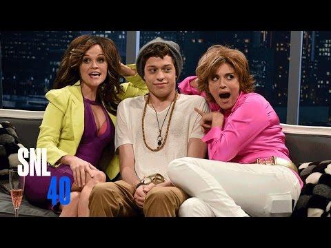 The L.A. Scene - SNL