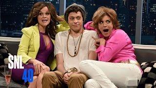 The L.A. Scene - Saturday Night Live