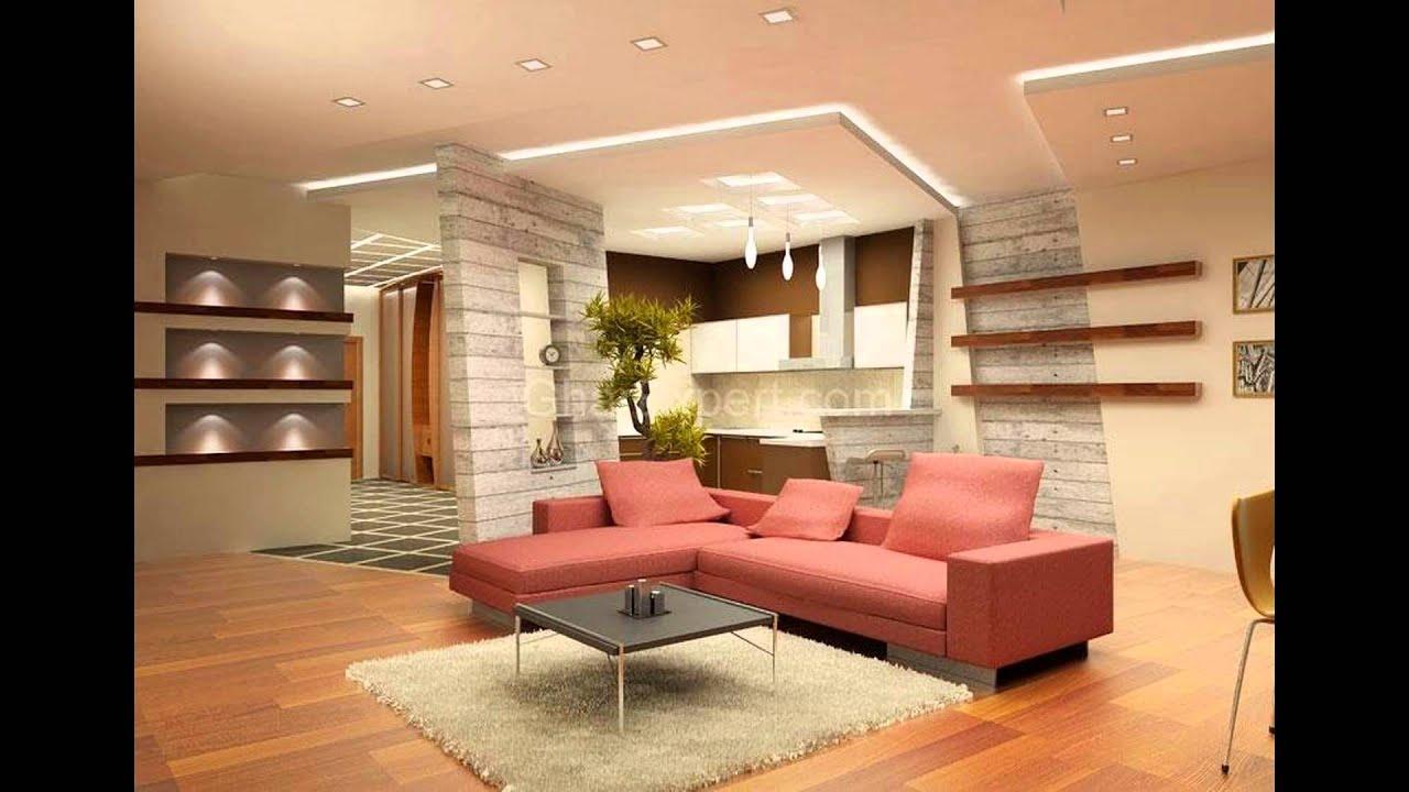 Pop room design